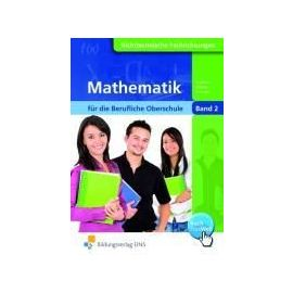 Mathematik für die berufliche Oberstufe Klasse 12. Band 2 - Collectif