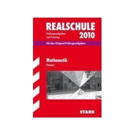 Realschule 2012 Mathematik / Hessen