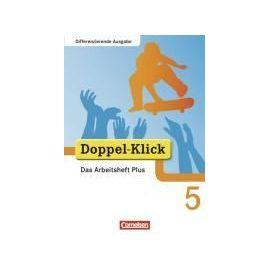 Doppel-Klick - Differenzierende Ausgabe. 5. Schuljahr. Das Arbeitsheft Plus