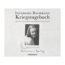 Kriegstagebuch - Ingeborg Bachmann