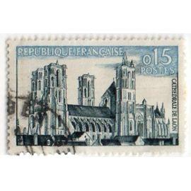Série touristique 1235 - 1237 - 1238 - 1239 - 1240 - 1241
