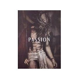 Passion - Christopher Thomas