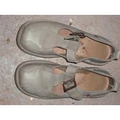 Chaussures 35 Bleu Bleu Clair Kickers Kickers Chaussures c3R4ALS5jq