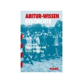 Abitur-Wissen Geschichte. Imperialismus und Erster Weltkrieg - Karlheinz Wagner
