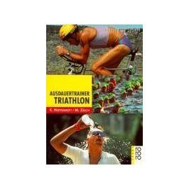 Ausdauertrainer Triathlon - Kuno Hottenrott