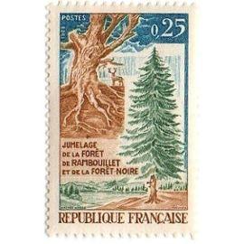Jumelage 1561