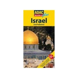 Studemund-Halévy, M: ADAC Reiseführer plus Israel