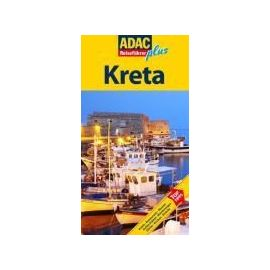 ADAC Reiseführer plus Kreta - Cornelia Hübler