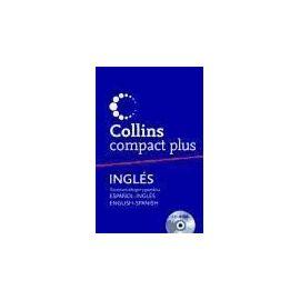 Compact Plus, español-inglés, 2007
