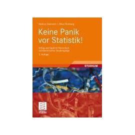 Keine Panik vor Statistik! - Markus Oestreich