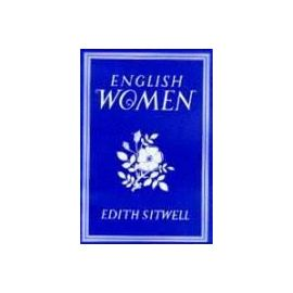 English Women - Edith Louisa Sitwell