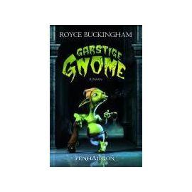 Buckingham, R: Garstige Gnome