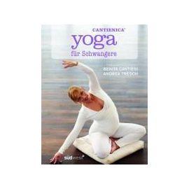 CANTIENICA®-Yoga für Schwangere - Benita Cantieni