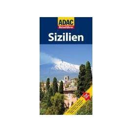 ADAC Reiseführer Sizilien - Gisela Buddée