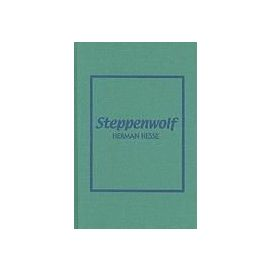 Steppenwolf - Hermann Hesse