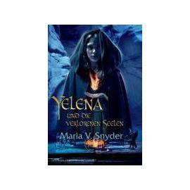 Snyder, M: Yelena und die verlorenen Seelen