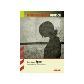 Stamm, P: Agnes/Interpretationsh. - Klaus Gladiator
