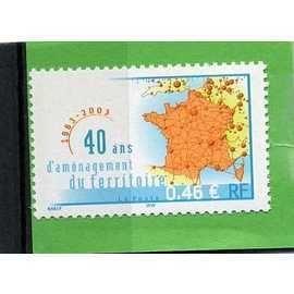 France 2003 - Y & T  No. 3543 Neuf