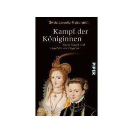 Kampf der Königinnen - Sylvia Jurewitz-Freischmidt