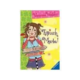 Typisch Marla! - Vanessa Walder
