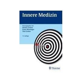 Innere Medizin - Collectif