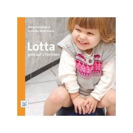 Lotta geht auf's Töpfchen - Antje Bostelmann