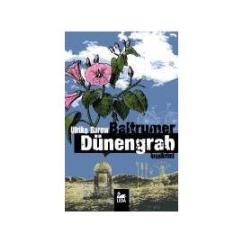 Baltrumer Dünengrab - Ulrike Barow