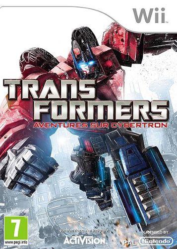 Transformers - La Guerre Pour Cybertron