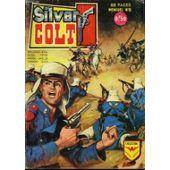 Silver Colt N°5 : Le Légionnaire
