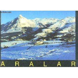 Aralar. Parke Naturala - Arrugaeta Gema