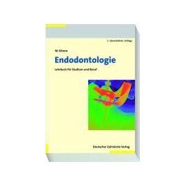 Endodontologie - Wolfgang Klimm
