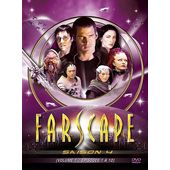 Farscape - Saison 4 - Vol. 1