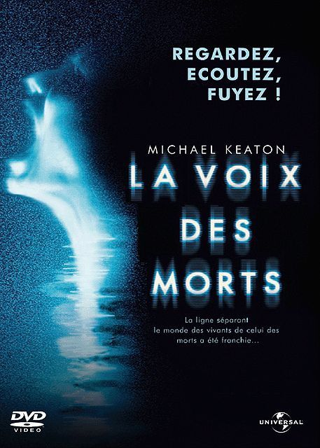 Dvd La voix des morts sur la Boutique Rakuten de Michael Lefèvre