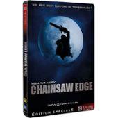 Negative Happy Chainsaw Edge - Édition Spéciale