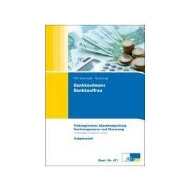 Bankkaufmann/Bankkauffrau - Dirk Gronwald