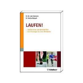 Aderhold, L: Laufen - Lutz Aderhold