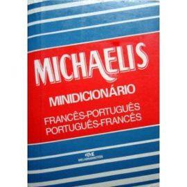 Minidicionario frances - portugues / portugues - frances - Jelssa Ciardi Avolio