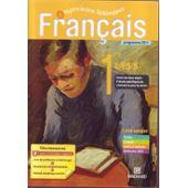 Francais Empreintes Litteraires 1ere L Es S