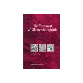 The Treatment of Glomerulonephritis - C. D. Pusey