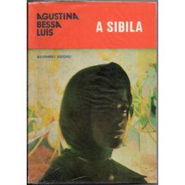 A Sibila - Bessa Luis, Agustina