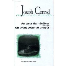 Un avant-poste du progrès - Joseph Conrad