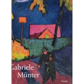 Gabriele Munter Ferme