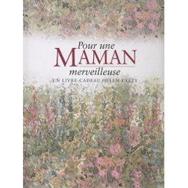 Pour Une Maman Merveilleuse - Brown Pam