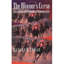 The Winner's Curse - Richard H. Thaler