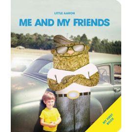 Little Aaron - Me and My Friends - Aaron Stewart