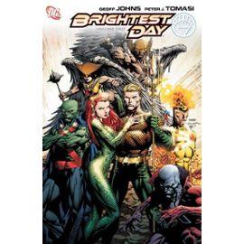 Brightest Day HC Vol 02 - Geoff Johns