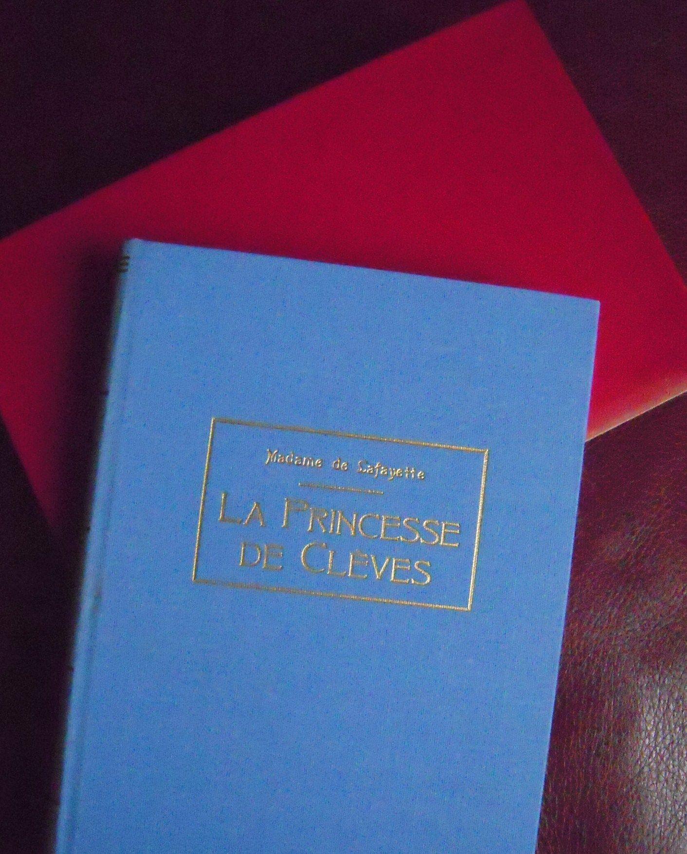 La princesse de clèves - Ed. Club du Livre du Mois