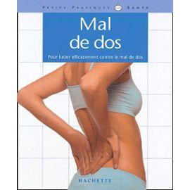 Mal De Dos - Alix Leduc
