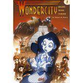 Wondercity Tome 1 - Le Talent De Roary