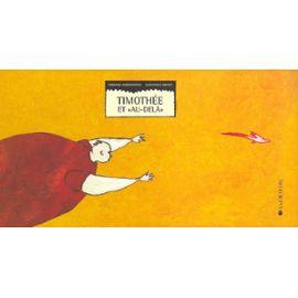 """Timothée Et """"Au-Delà - Fernand Auberjonois"""